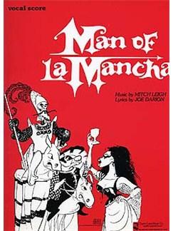 Man Of La Mancha: Vocal Score Books | Voice, Piano