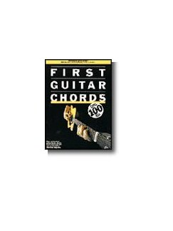 First Guitar Chords Books | Guitar, with chord symbols