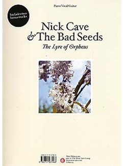 Nick Cave And The Bad Seeds: Abattoir Blues/The Lyre Of Orpheus Books | Piano, Vocal & Guitar (with Chord Boxes)