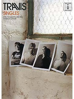 Travis: Singles Books | Guitar Tab