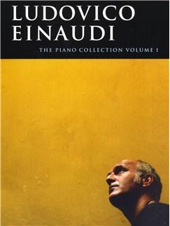 Ludovico Einaudi: The Piano Collection - Volume 1 Books | Piano