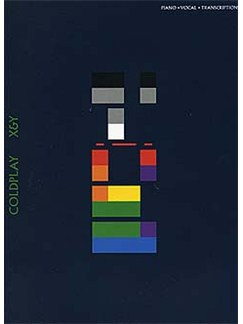 Coldplay: X+Y (PVG) Books | Piano, Vocal & Guitar
