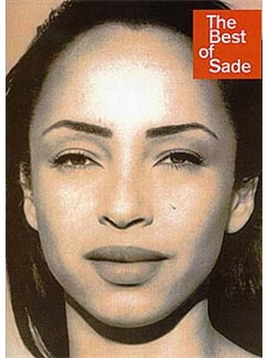 The Best Of Sade Books | Piano and Voice, with Guitar chord boxes