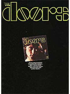The Doors: First Album Books | Piano and Voice, with Guitar chord boxes
