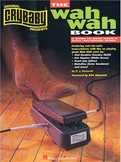 The Wah Wah Book Books | Guitar Tab, with chord symbols