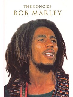 The Concise Bob Marley Books | Melody line, Lyrics & Chord, with guitar chord boxes