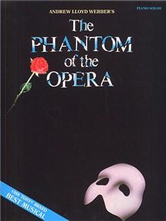 The Phantom Of The Opera: Piano Solos Livre | Piano