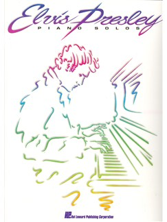 Elvis Presley Piano Solos Books | Piano