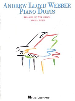 Andrew Lloyd Webber Piano Duets Volume 1 Books | Piano Duet