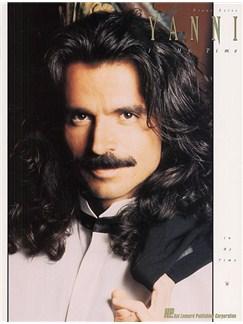 Yanni: In My Time Piano Solos Books | Piano