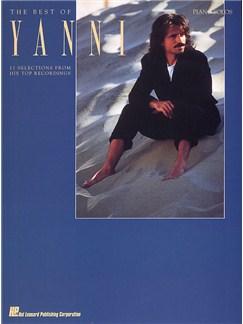 The Best Of Yanni: Piano Solos Books | Piano