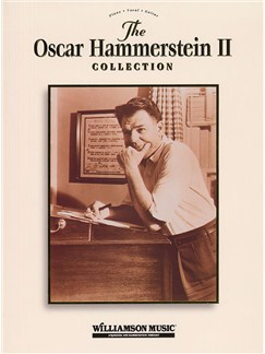 The Oscar Hammerstein II Collection Books | Piano and Voice, with Guitar chord symbols