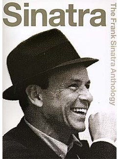 The Frank Sinatra Anthology Livre | Piano, Chant et Guitare (Boîtes d'Accord)