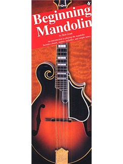 Bob Grant: Beginning Mandolin Books | Mandolin