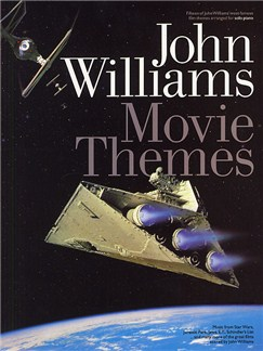 John Williams: Movie Themes Books | Piano
