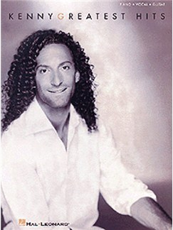 Kenny G: Greatest Hits Books | Piano and Voice, with Guitar chord boxes