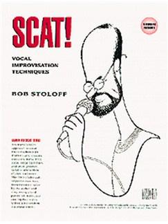 Scat! Vocal Improvisation Techniques Books and CDs | Voice