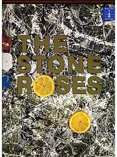 The Stone Roses: The Stone Roses Livre | Tablature Guitare (Symboles d'Accords)