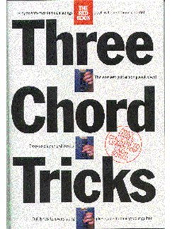 Three Chord Tricks: The Red Book Books | Lyrics & Chords, with chord symbols