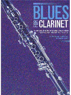 Blues For Clarinet Books | Clarinet