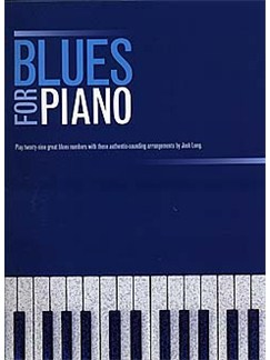Blues For Piano Books | Piano, with chord symbols