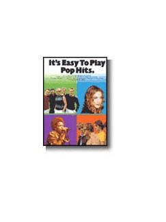 It's Easy To Play: Pop Hits Books | Piano, Vocal & Guitar