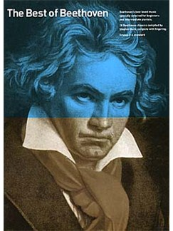 The Best Of Beethoven Livre | Piano