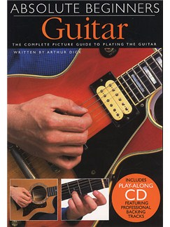Absolute Beginners: Guitar (Compact Edition) Books and CDs | Guitar