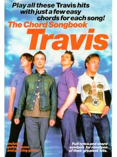 The Chord Songbook: Travis Books | Lyrics & Chords