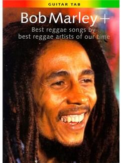 Bob Marley Plus Books   Guitar Tab, Melody line, Lyrics & Chord