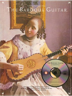 The Baroque Guitar Books and CDs | Guitar