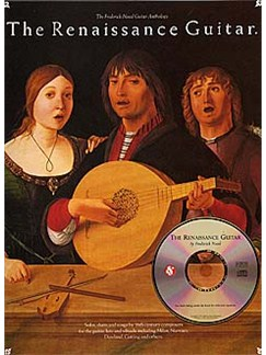 The Renaissance Guitar Books and CDs | Guitar