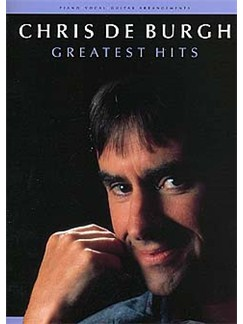 Chris De Burgh: Greatest Hits Books | Piano and Voice, with Guitar chord boxes