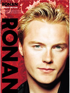Ronan Keating: Ronan (Revised Edition) Books | Piano and Voice, with Guitar chord boxes