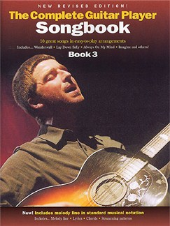 The Complete Guitar Player Songbook: Book 3 (New Revised Edition) Books | Guitar