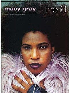 Macy Gray: The Id Books | Piano and Voice, with Guitar chord boxes
