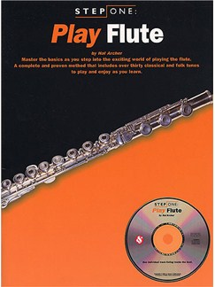 Step One: Play Flute Books and CDs | Flute