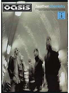 Oasis: Heathen Chemistry (TAB) Books | Guitar Tab