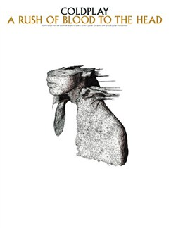 Coldplay: A Rush Of Blood To The Head (PVG) Livre | Piano, Chant et Guitare (Boîtes d'Accord)