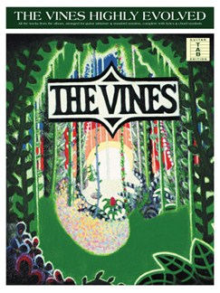 The Vines: Highly Evolved Books | Guitar Tab