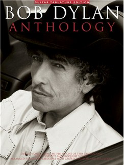 Bob Dylan: Anthology Books | Guitar Tab
