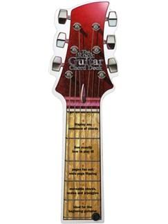 Rock Guitar Chord Deck  | Guitar
