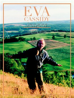 Eva Cassidy: Imagine (PVG) Books | Piano and Voice with Guitar chord boxes