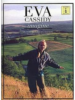 Eva Cassidy: Imagine (TAB) Books | Guitar Tab
