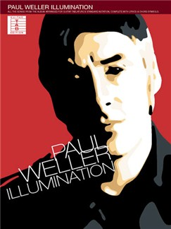 Paul Weller: Illumination Books | Guitar Tab, with chord boxes