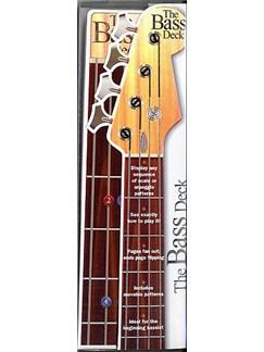 The Bass Deck Books | Bass Guitar