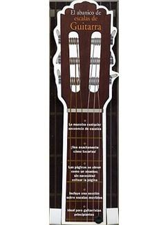 El Abanico De Escalas De Guitarra  | Guitarra