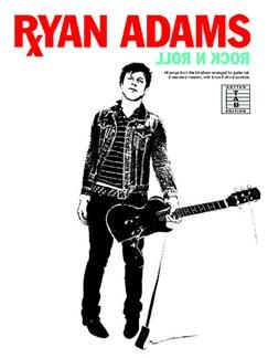 Ryan Adams: Rock N Roll Books | Guitar Tab