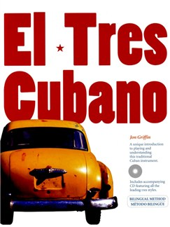 Jon Griffin: El Tres Cubano Books and CDs | Tres