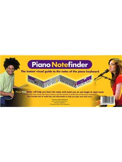 Piano Notefinder: Visual Keyboard Guide  | Piano